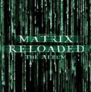 Matrix Reloaded, The (Matrix Reaktywacja) - 2839206379