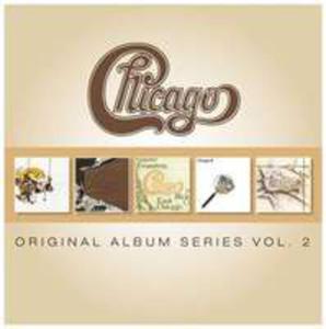 Original Album Series Vol. 2 - 2848622358