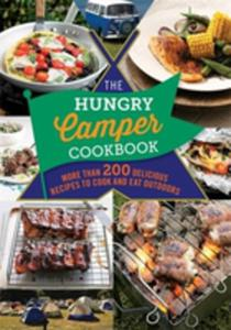 The Hungry Camper Cookbook - 2840154037