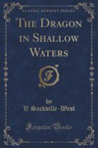 The Dragon In Shallow Waters (Classic Reprint) - 2852877290