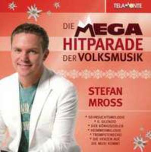 Mega Hitparade Der.. - 2840220352