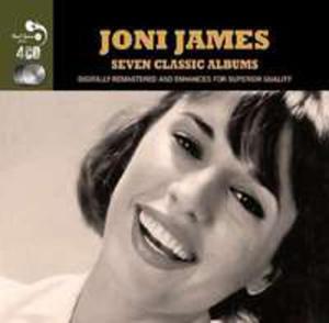 7 Classic Albums - 2840170593