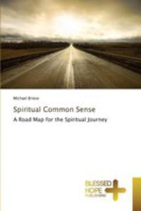 Spiritual Common Sense - 2860619878