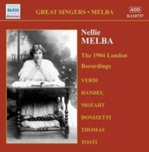 Melba: Complete Gramophone Company - 2839268318