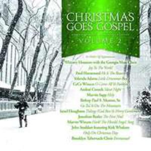 Christmas Goes Gospel 2 / Various - 2840300015