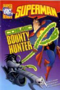 Cosmic Bounty Hunter - 2844431193