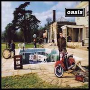 Be Here Now / Remastered - 2840459081