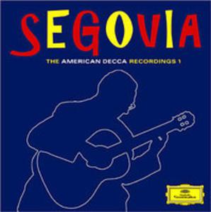 The American Decca Recordings I - 2839249102