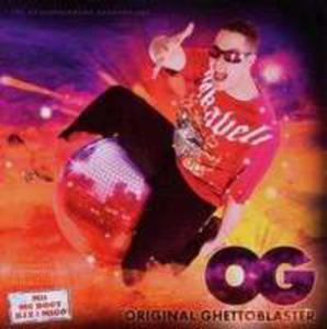 Original Ghettoblaster - 2839411788