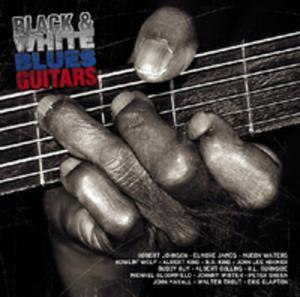 Black & White Blues Guita - 2839373762