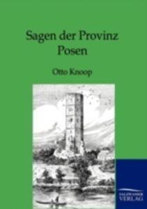 Sagen Der Provinz Posen - 2860371848