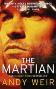 The Martian - 2839955084