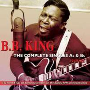 Complete Singles As & Bs 1949-62 - 2840293074