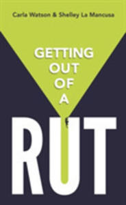 Getting Out Of A Rut - 2846071090