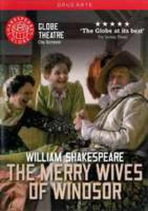 Merry Wives Of Windsor - 2839365500