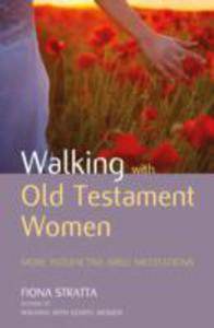 Walking With Old Testament Women - 2839994277