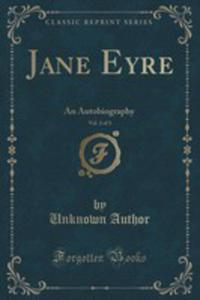 Jane Eyre, Vol. 2 Of 3 - 2853013396
