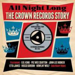 Crown Records Story'57 - 62 - 2839755585