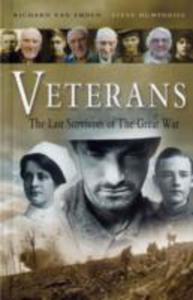 Veterans - 2839917164