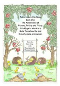 Tales From Little Ness - Book One - 2852913967