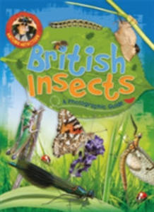 British Insects - 2840856112