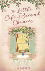The Secret Recipe For Second Chances - 2846949724