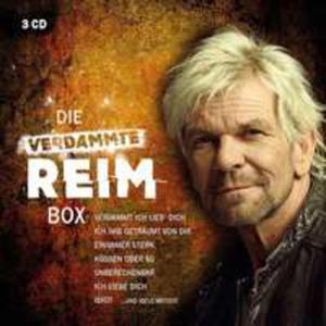 Die Verdammte Reim-box - 2840461279