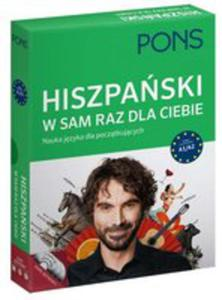 Hiszpa�ski W Sam Raz Dla Ciebie - 2840346843