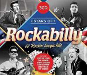 Stars Of Rockabilly - 2840467482