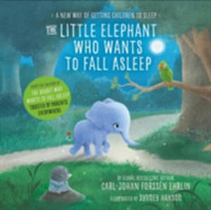 The Little Elephant Who Wants To Fall Asleep - 2849527028