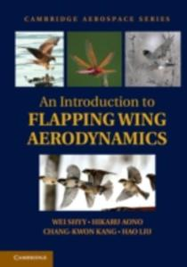 An Introduction To Flapping Wing Aerodynamics - 2855076937