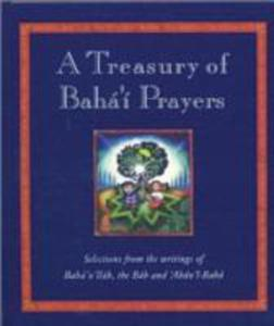 A Treasury Of Bahai Prayers - 2843694123