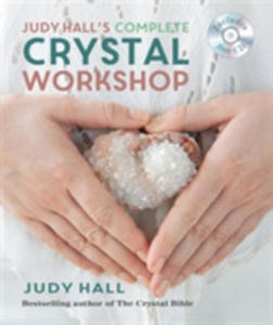 Judy Hall's Complete Crystal Workshop - 2846080339