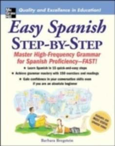 Easy Spanish Step - By - Step - 2839850731