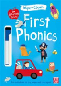 First Phonics - 2848649308