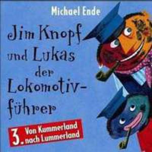 Jim Knopf & Und Lukas 3 - 2839359447