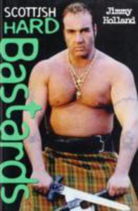 Scottish Hard Bastards - 2839917616