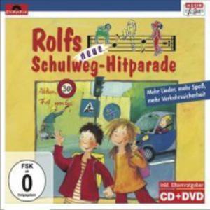 Rolfs Neue Schulweg. . - 2839460614