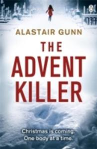 The Advent Killer - 2844920500