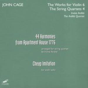 Works For Violin 6 Vol. 32 - 2839530962