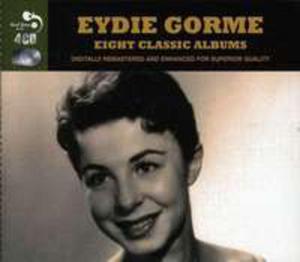 8 Classic Albums - 2839384703