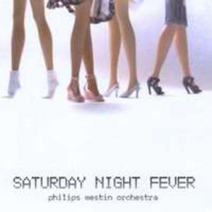 Saturday Night Fever - 2851178638