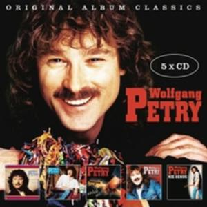 Original Album Classics- - 2840367847