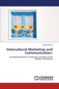 Intercultural Marketing And Communication - 2857251764