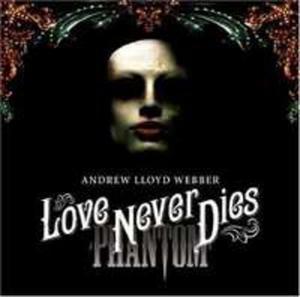 Love Never Dies Deluxe - 2851167312