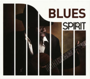 Spirit Of Blues - 2839316488