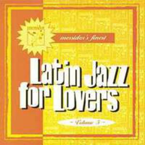 Latin Jazz For Lovers 5 - 2839625073