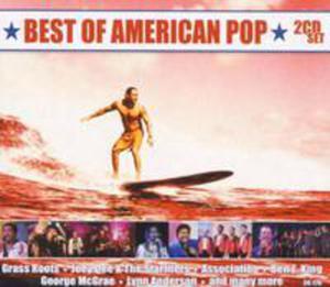 Best Of American Pop - 2839318062