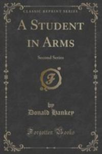 A Student In Arms - 2855208920