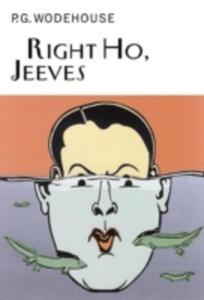 Right Ho, Jeeves - 2839915036